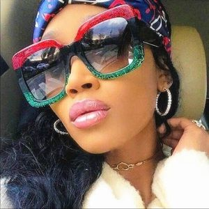 Accessories - Afrocentric sunglasses